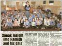 Lochfield Primary School