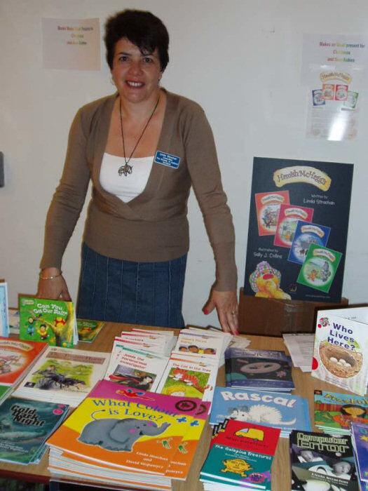 Book Fair in Peebles