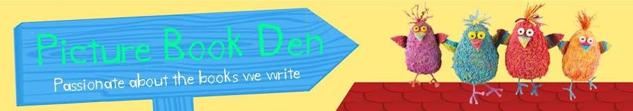 picturebook den header image