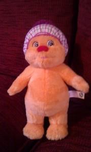 cuddly Hamish McHaggis Toy