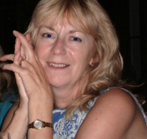 Sally J Collins 1951-2014